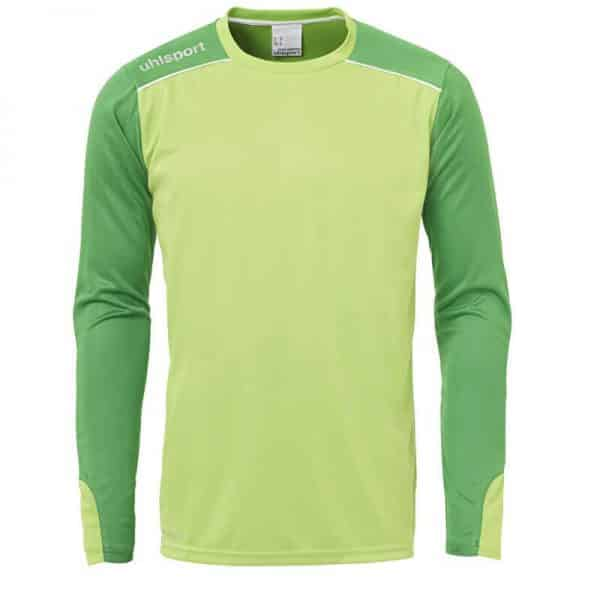 Uhlsport Tower Goalkeepershirt Groen