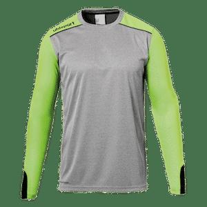 Uhlsport Tower Goalkeepershirt Grijs-Groen