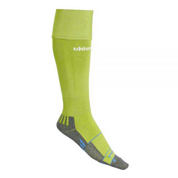 uhlsport.sokken.groen