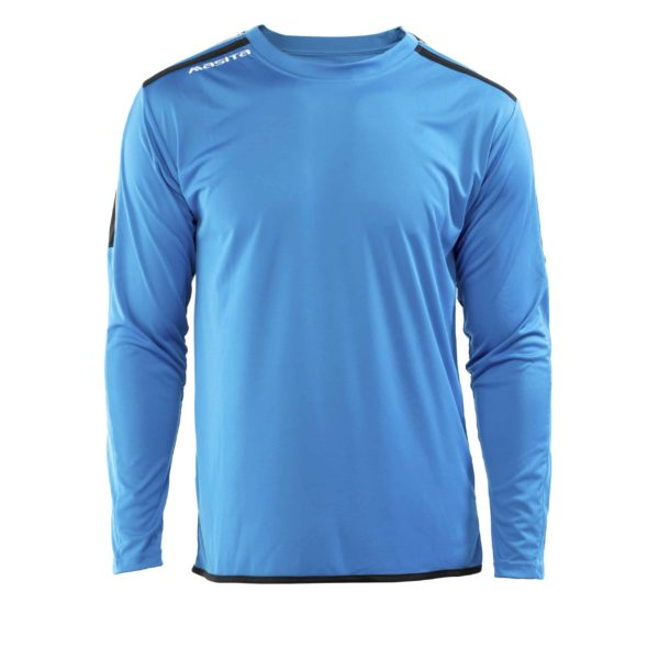 keepersshirt.masita.blauw.