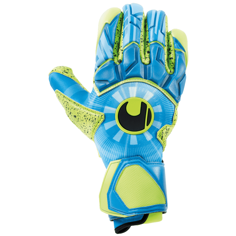 Uhlsport.radar.control.supergrip.finger.surround