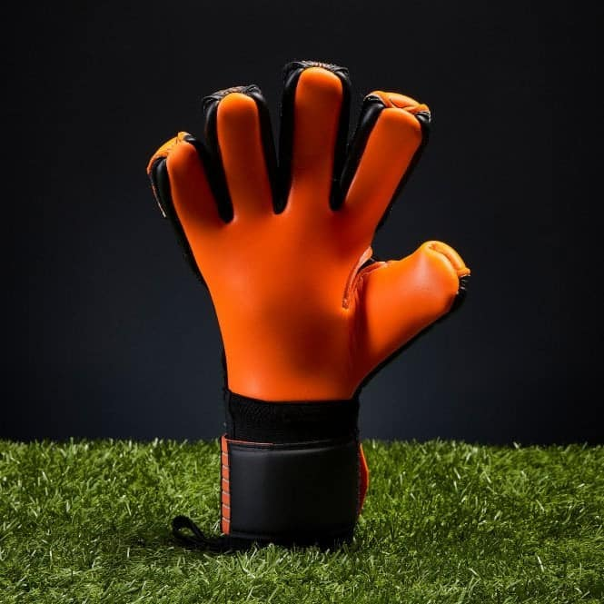 the.one.glove.blaze.keepershandschoenen.oranje.zwart.