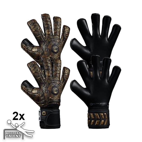 elite.aztlan.keepershandschoenen.zwart.gold.