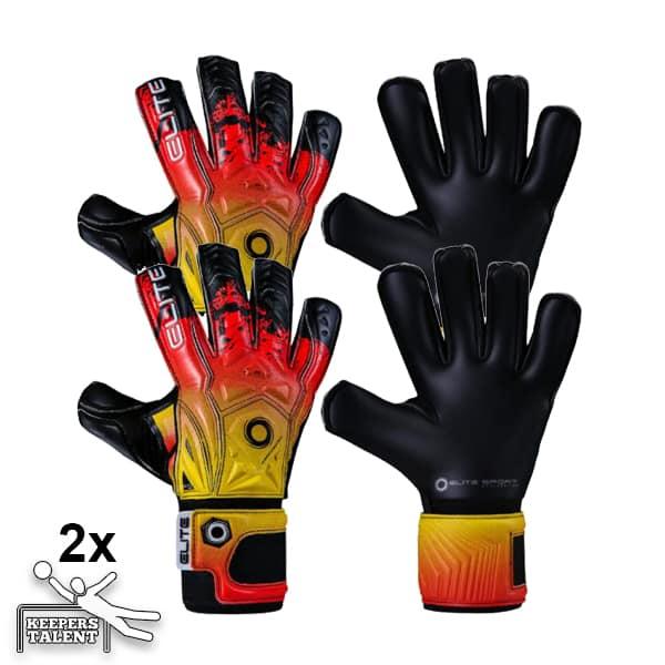 elite.eagle.keepershandschoenen.zwart.rood.geel.