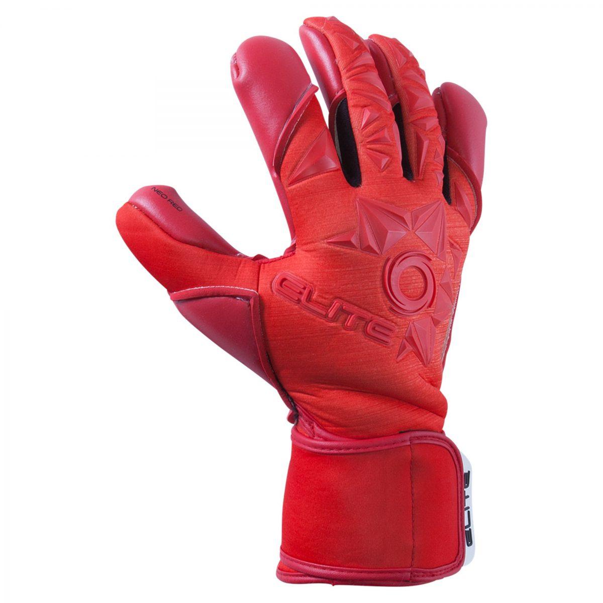 Elite.Neo.Red.rood.keepershandschoenen