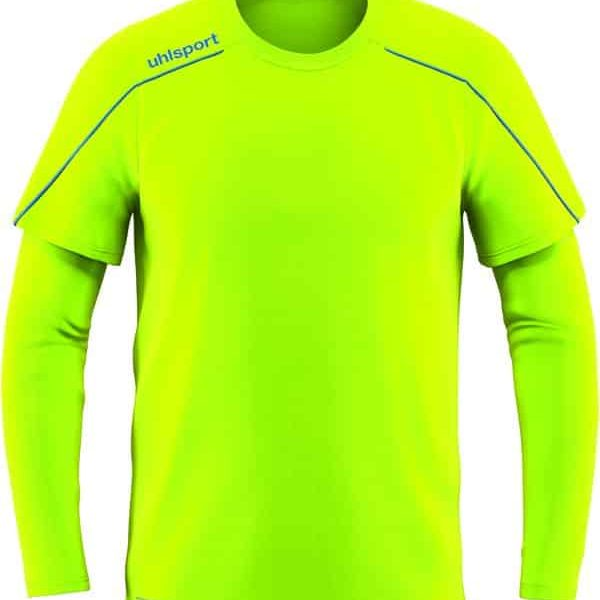 uhlsport Stream 22 Torwart Trikot Shirt