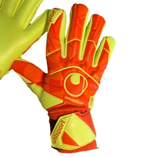 Uhlsport Absolutegrip HN