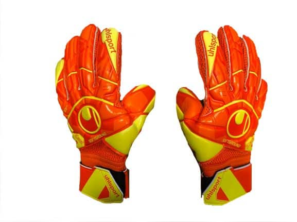 Uhlsport Dynamic Impulse Soft Flex Frame Keepershandschoenen