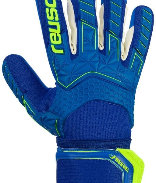 Reusch.Freegel.S1.Finger.Support.Attrakt