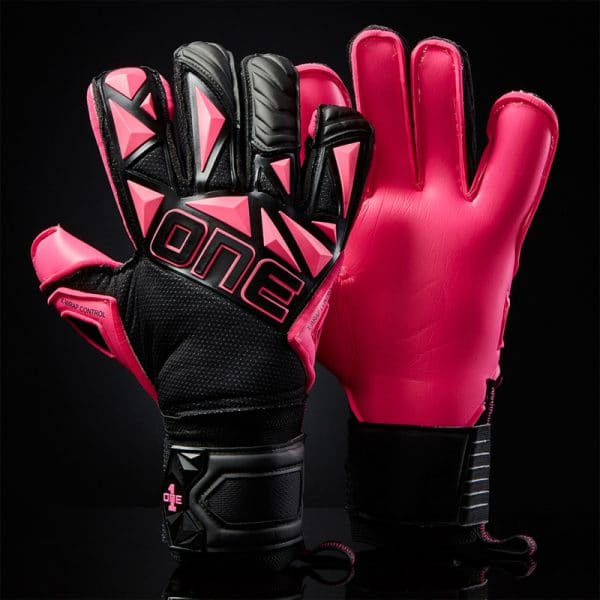 The.One.Glove.Roze